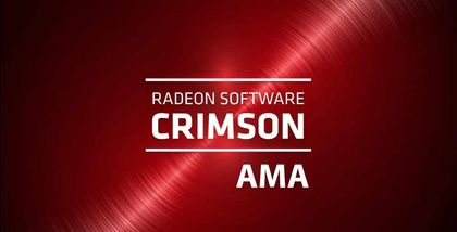 AMD's Reddit AMA - All Questions & Answers